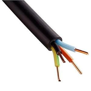 Cable électrique 50m 1,5 mm